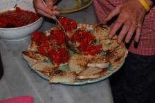 tomatbruschetta