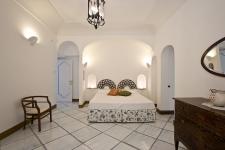 positano, salerno: villa lighea