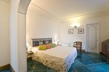 positano, salerno, campania, italia - villa Lighea